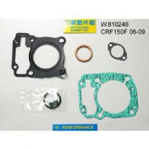 Honda CRF150 2006 - 2009 Also 2012 - 2014 Mitaka Top End Gasket Kit